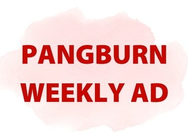 Pangburn October 4-17