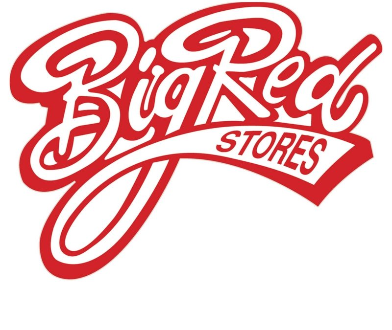 Big Red Plans to Open 3 New Stores in 2018